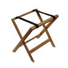 Αναδιπλούμενη ξύλινη μπαγκαζιέρα 50x38x49cm OEM 000.084/LT